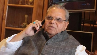 J&K Governor reassigns departments to advisors after appointment of Khan