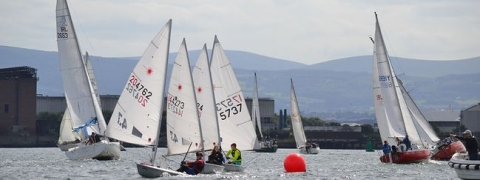 State level sailing C'ship begins in Hyderabad