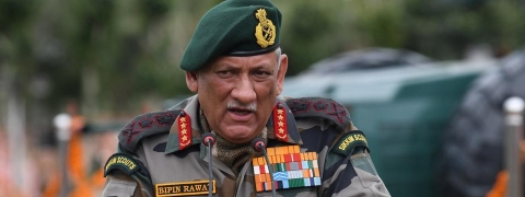Kargil Vijay Diwas: Army chief warns Pak of 'bloodier nose' next time
