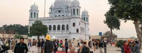 All eyes on India-Pakistan talks on Kartarpur Corridor at Wagah
