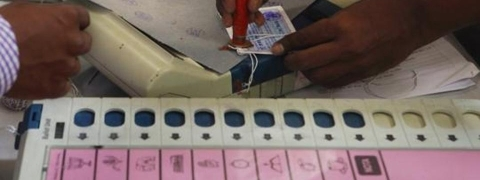 Polling for Vellore LS seat in TN on Aug 5