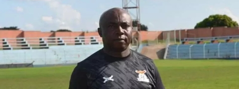 Zambia names squad to face Botswana in CHAN qualifier game