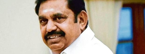 Historic achievement : Palaniswami on successful Chandrayaan-2 launch