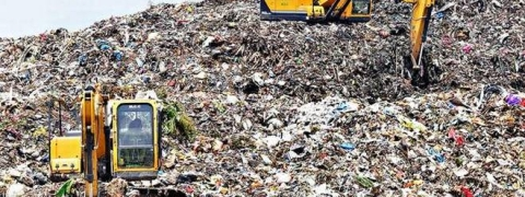 MCC decides to clear 2 lakh tonnes of Waste