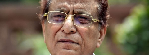 Azam Khan courted controversy for sexist comment