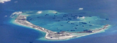 US criticises Chinese 'missile launches' in South China Sea