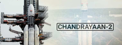 Godrej Aerospace plays critical role in launch of Chandrayaan-2 by ISRO