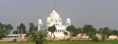 Centre counters Punjab Minister's contention on Kartarpur Corridor
