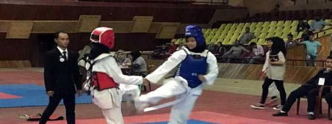 Second J&K state 'Jeet Kune Do' championship begins in Srinagar
