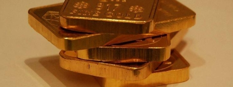 CISF recovers 1Kg gold lying unattended in IGI Airport washroom