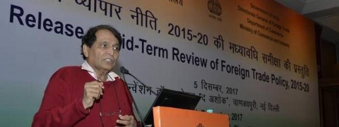 Govt starts review of Foreign Trade Policy 2015-20