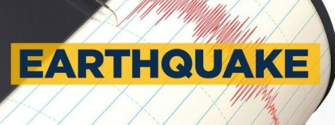Twin earthquakes jolt Philippines: 8 dead