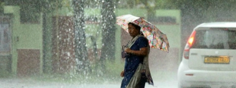 Rain likely to occur in Telangana, AP in next 5 days: MET