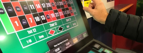 Gambling firms pledge £60m to help addicts after criticism