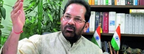 Budget focuses on economic and social inclusion of last person of society: Naqvi