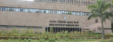 Three persons found dead in IIT Delhi premises