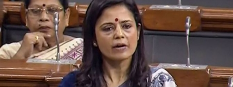 Politicisation of WB during discussion of law and order should be avoided: Moitra