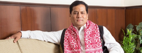 Sonowal emphasises on sports for all-round development of youth
