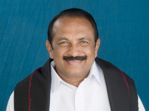 HC stays sentence on Vaiko