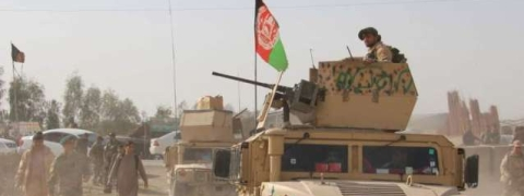 Militant attack kills 37 security personnel in Afghanistan