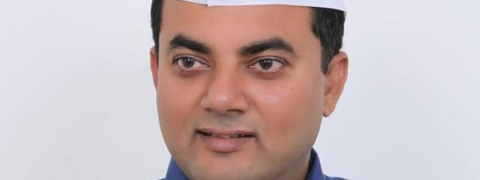 Six month imprisonment to AAP MLA Som Dutt for assaulting man in 2015