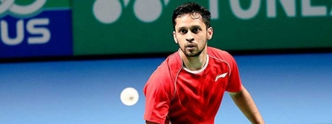 P Kashyap enters finals of Canada Open