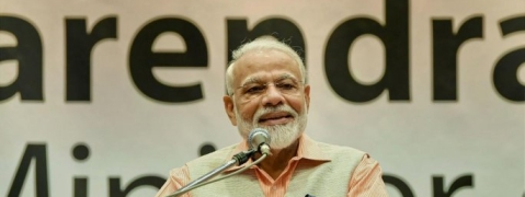 Museum for all ex-PMs soon in Delhi: Modi
