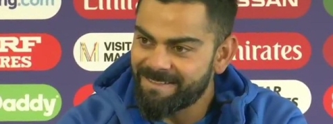 West Indies Tour: Kohli secures captaincy in all three formats