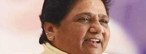 Stringent law a must to curb mob-lynchings: Mayawati