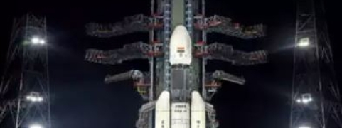 Chandrayaan-2 is ready for a normal launch on Monday