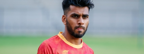 Will remain grateful to Stimac for national team call up, says Brandon Fernandes