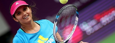 I chose Wimbledon over writing exams: Sania Mirza