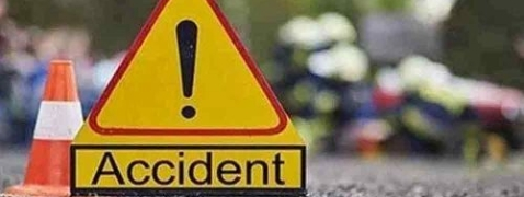 Road accident claims 13 lives in Pakistan, 30 injured