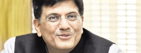 'Don't shed crocodile tears,' Goyal tells oppn