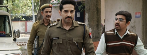 'Article 15' continues strong run at BO, mints Rs 27.68 cr