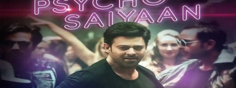 Makers release first song of 'Saaho' titled 'Psycho Saiyaan'