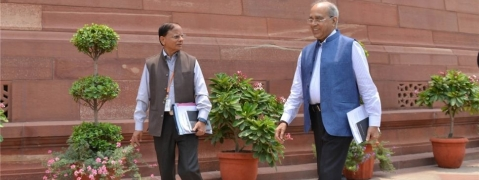 Ex-Cabinet Secretary PK Sinha appointed OSD in PMO