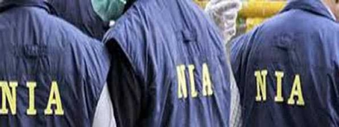 NIA nabs Burdhwan blast accused Jahirul Sheikh from Indore