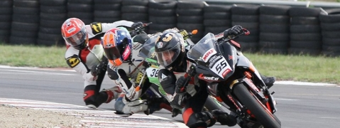 National motorcycle racing to resume tomorrow