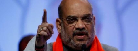 Kashmir would also see  fruits of developments: Shah