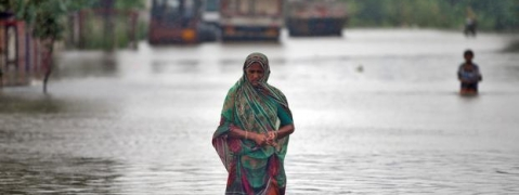 Heavy rain alert sounded in Gujarat