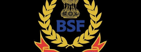 BSF recovered contraband at Tripura border