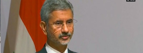 Dr Jaishankar to make a two-day visit to Nepal from Aug 21