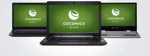 Coconics clinches order to supply laptops to Kerala govt