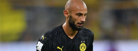 Bremen sign Turkey international Toprak on loan