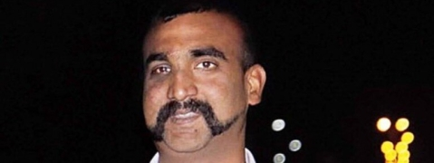 Pilot Abhinandan to get Vir Chakra on Aug 15
