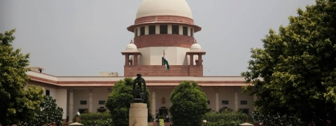 SC confirms death for rape and murder of minor in TN