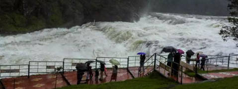 Avalanche near Ooty logs 82 cm rain