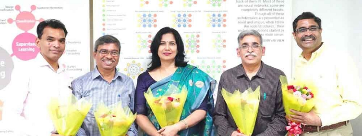 Zettamine Tech and NIT, Warangal launches Applied AI course