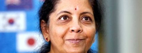 CCI should safeguard Indian enterprises from abuse by overseas entities: Sitharaman